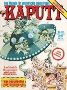 Kaputt Nr 49
