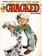 Cracked No 71