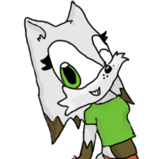 Kyo drawn by Staticcat