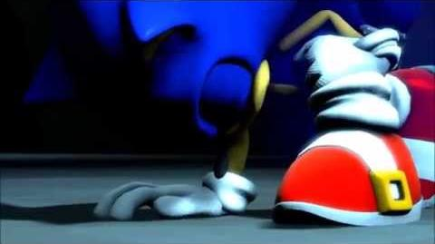 SFM The Birth of Dark Sonic