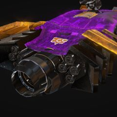 Aquila Rapax rendered image with the CCC2016 Skin