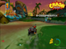 -5- Crash Tag Team Racing - Jungle Rumble.fw
