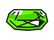 Gem-green