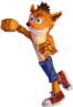 Crash Bandicoot MoM