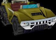 Crash Tag Team Racing Guzzler