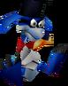 Crash Bandicoot 2 Cortex Strikes Back Ripper Roo