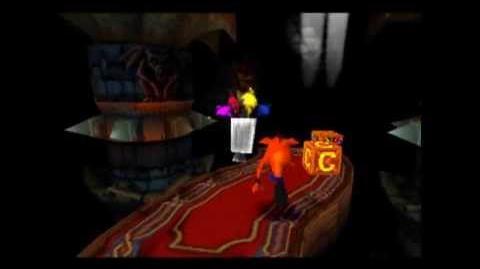 Light's Out - Purple Gem - Crash Bandicoot - 100% Playthrough (Part 30)