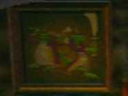 Komodo Brothers (Crash Bandicoot The Wrath Of Cortex)