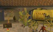 Gold Rush Screenshot 1