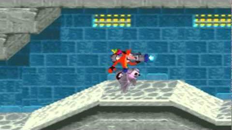 Crash Bandicoot Purple 99% Part 29 (Bats In The Belfry)