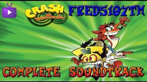 Crash Twinsanity - Complete Soundtrack