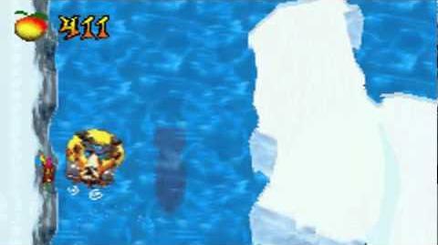 Crash Bandicoot Purple 99% Part 14 (Frigid Waters)
