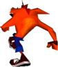 Crash Bandicoot Bandicoot Crash