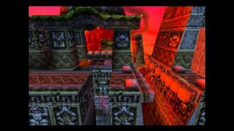 Sunset Vista - Clear Gem - Crash Bandicoot - 100% Playthrough (Part 10)