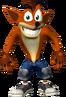 Crash Twinsanity Crash Bandicoot
