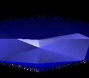 Niebieski Klejnot