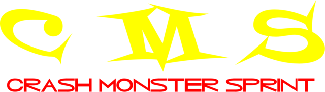 File:Crash Monster Sprint logo.png