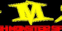 Crash Monster Sprint