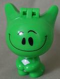 Dark Green Mega Mosh
