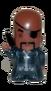 Nick Fury Chibi