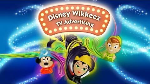 Wikkeez Tv advertising