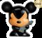 Rockstar Mickey Mouse
