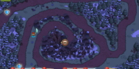 The Leaden Spiral