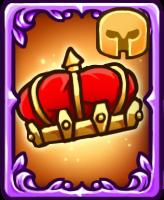 Card crownmino