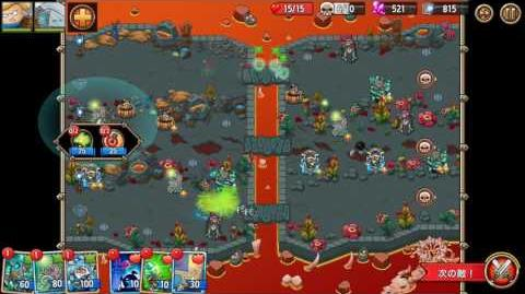 Crazy Kings - Ruins of the Serpent King Level 10 (3 STARS)-0