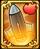 Card artillery spell