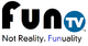 FunTV Logo