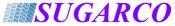 Sugarco 18th Logo