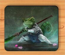 Samurai Lizard-1