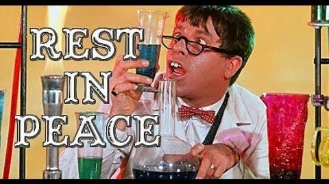 RIP JERRY LEWIS BEST MOMENTS