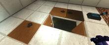 Creativerse R33,5 Wood Trap Doors001
