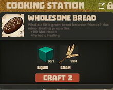 Creativerse cooking recipes R23 322