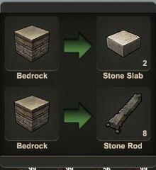 Creativerse Stone Rod from Bedrock02