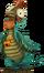 Chizard