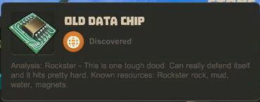 Creativerse Data Chip18