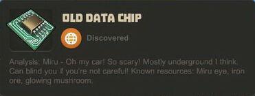 Creativerse Data Chip20
