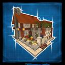 Starter Estate Icon
