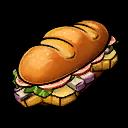 Sandwich Melon