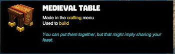 Creativerse R41 colossal castle medieval table tooltip02