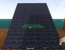 Creativerse Roofs R23 3335