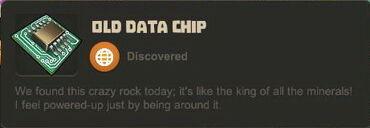 Creativerse Data Chip07