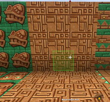 Creativerse Mayan block sets215