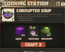 Creativerse Corrupted Soup943