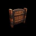 Gate Iron