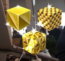 Creativerse gold pack001
