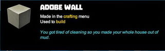 Creativerse tooltips R40 052 adobe blocks crafted